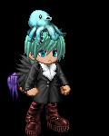 WildDragon123's avatar