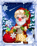 The Santa Clause's avatar