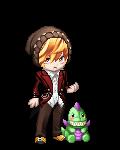 OMG its Jasper's avatar