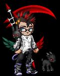 Kazuki Higashiyama's avatar
