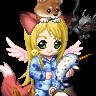 Fox-Rachel's avatar