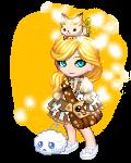 KittyCatInBlue