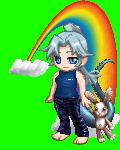 SilverPheonix-Dragon