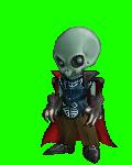 [NPC] alien invader 1981