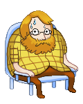 The REAL Pendleton Ward's avatar