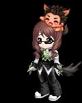 Werewolf Garnet