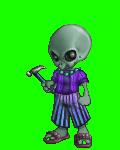 [NPC] alien invader 1982