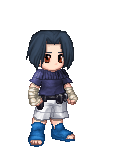 sasuke from uchiha clan's avatar