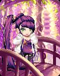 Luna Michaelson's avatar