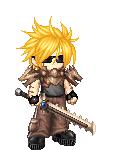 SwordMasterFrancky's avatar