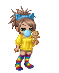 DarkGiftedOne's avatar