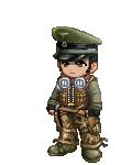 -MSF- Veteran Marine