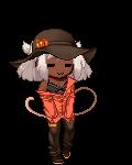 Luciel Bell's avatar