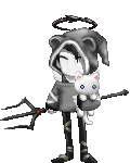 Cute Paperboy