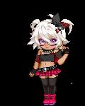 Cuddly little devil
