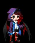 Tasha Yo's avatar