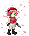 Medic-nin Sakura Haruno's avatar