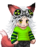 Fang_The_Wolf_Fox's avatar