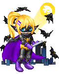Blondie Bat