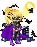 Blondie Bat