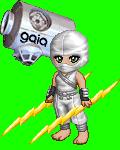 Ninja Louise
