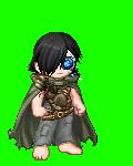 Chradrix's avatar