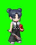 Emo Freak1134's avatar