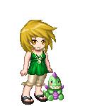 Jinxeshisu's avatar