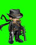 Colonel Mortimer's avatar