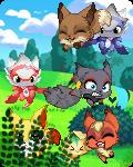 Kitsune Shogun Shiddo