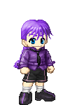 Violet Mirage
