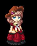 Shaina Graces's avatar