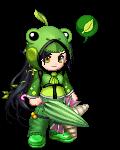 Metal swordkid's avatar