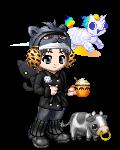 Catherine teh Vegan's avatar