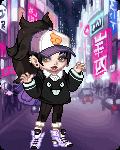 Lynx Saint Keiya's avatar
