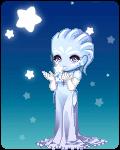 Gallifrey Crystal Gem