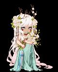 Miss Izzy Evil's avatar