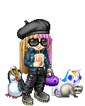 Shaky jakeward's avatar