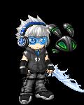 Xcene's avatar