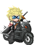 Cloud Strifei's avatar