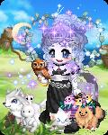 Silver Winter Moon
