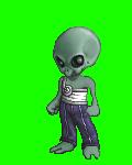 [NPC] alien invader 1985