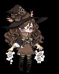Monday Witch's avatar