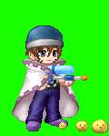 JesusFreak_2319's avatar