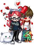 MonRaisonDetre's avatar