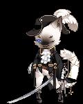 Darkie Ramirez Werepyre's avatar