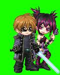 The Phantom Shadow -Evil-'s avatar