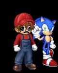 Super Super Mario's avatar