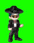 Muustache's avatar