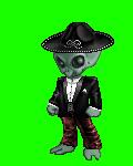 [NPC] alien invader 1986